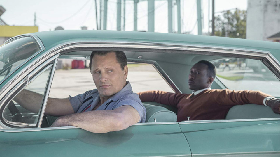 Green book controversy