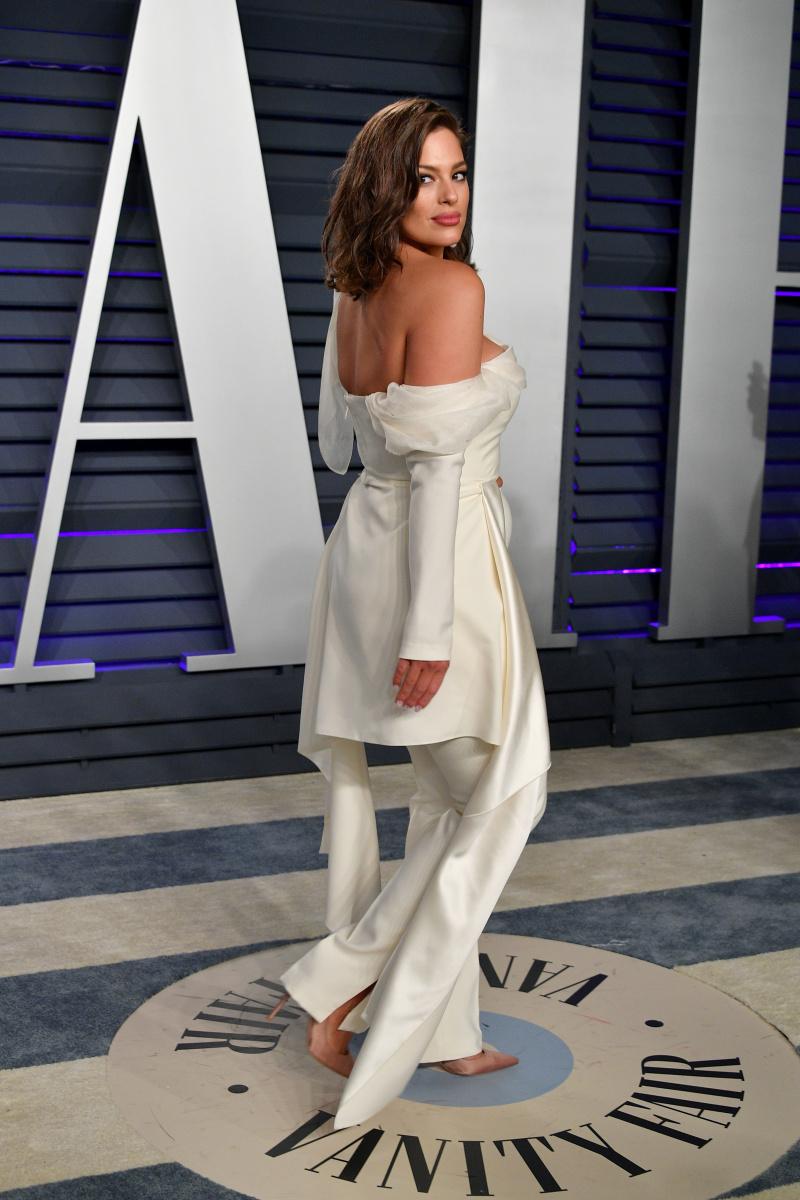 Ashley Graham 2019 Oscars