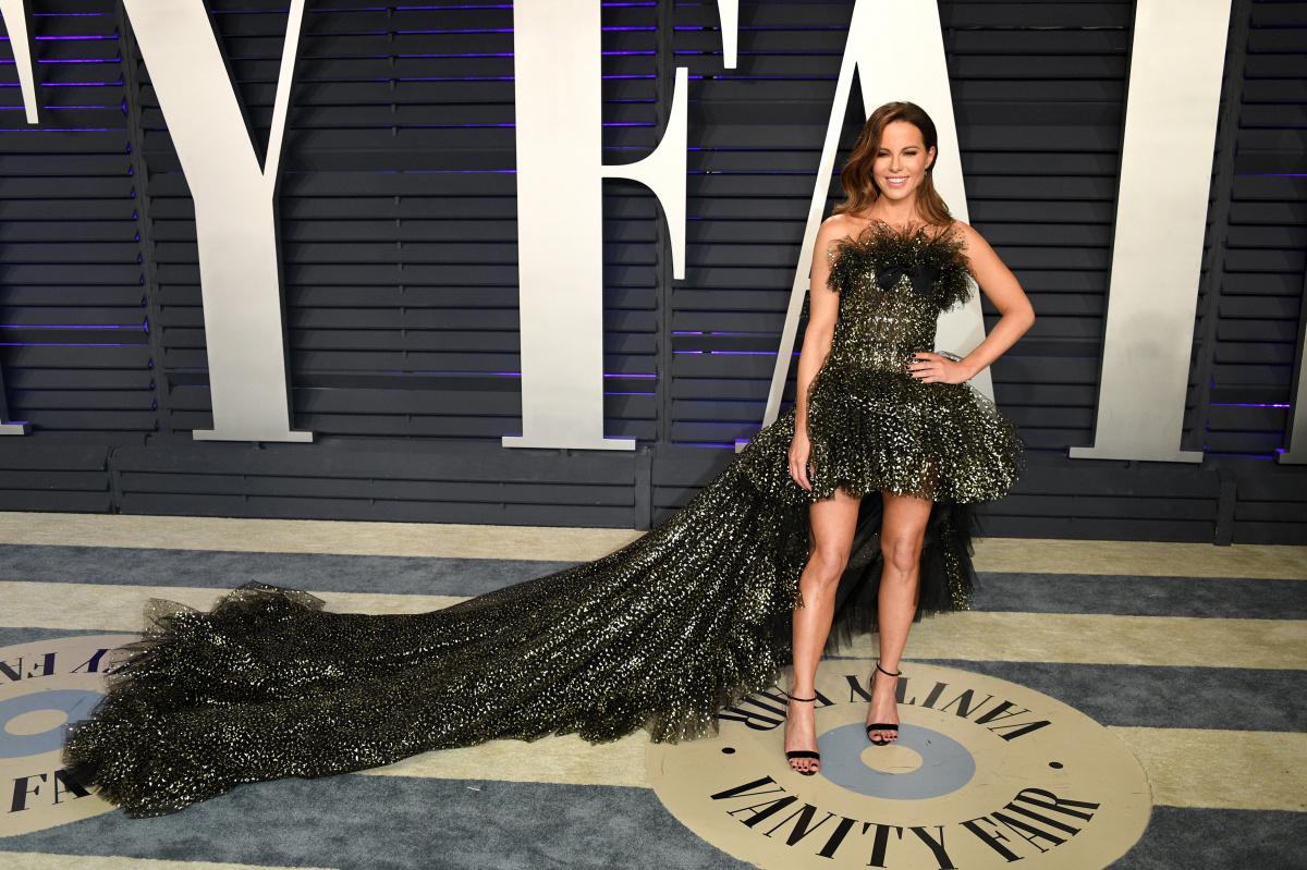 Kate Beckinsale 2019 Oscars
