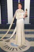Olivia Colman 2019 Oscars
