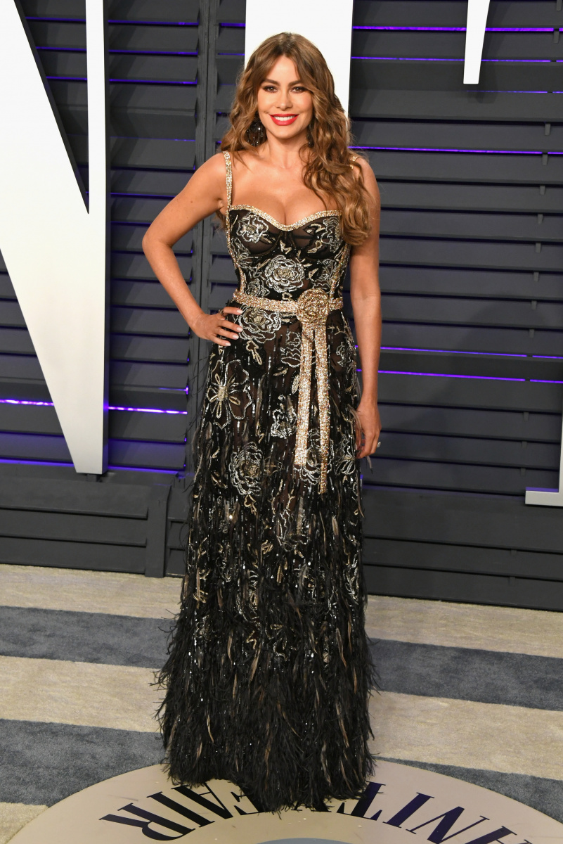 Sofia Vergara 2019 Oscars