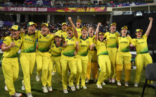 Australia women cricket