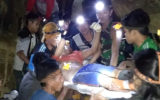 sulawesi mine collapse