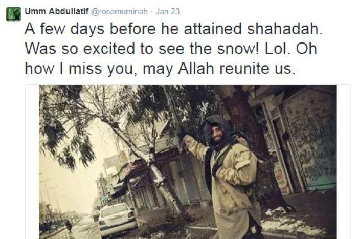 Sharrouf children trapped in Syria