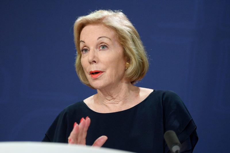 ita buttrose abc chair