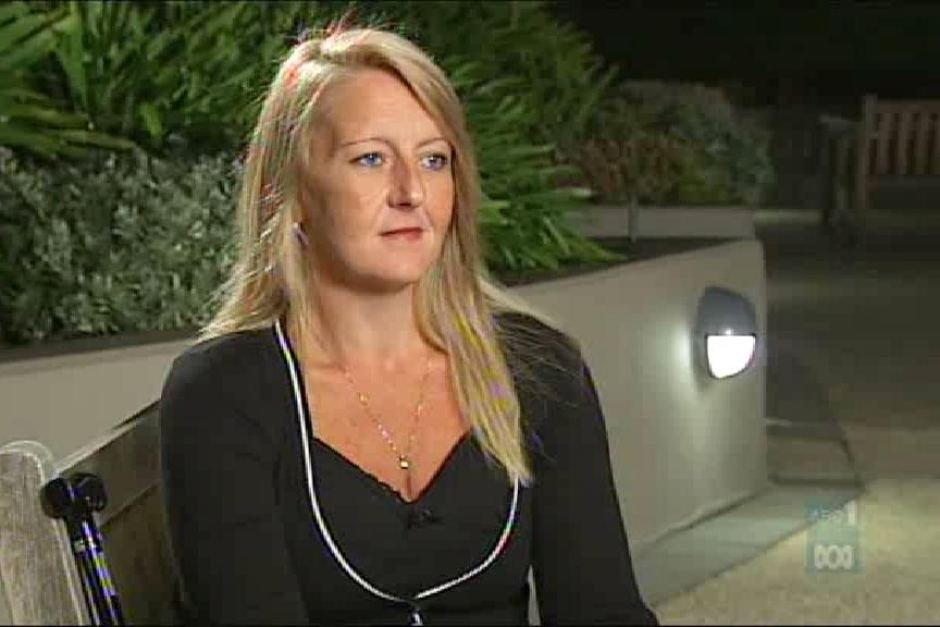 Nicola Gobbo is Lawyer X who dobbed on Melbourne underworld criminals