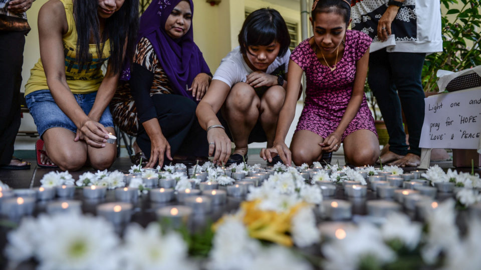 Book tests theories behind the mysterious disappearance of MH370