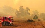 victoria bushfires
