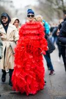 Sita Abellan 2019 Paris Fashion Week