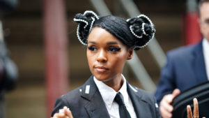 Janelle Monae Paris Fashion Week 2019