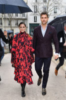 Olivia Palermo 2019 Paris Fashion Week