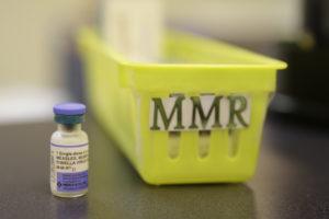 autism mmr vaccine myth