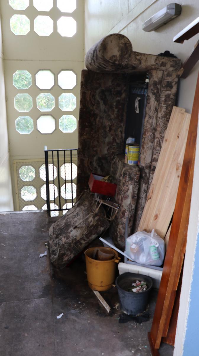 gronn place public housing 2