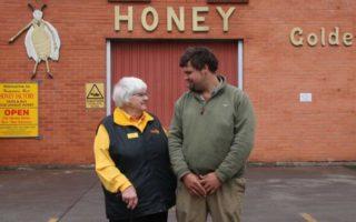 honey-bees-tasmania