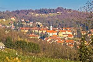 Varazdinske Toplice Croatia