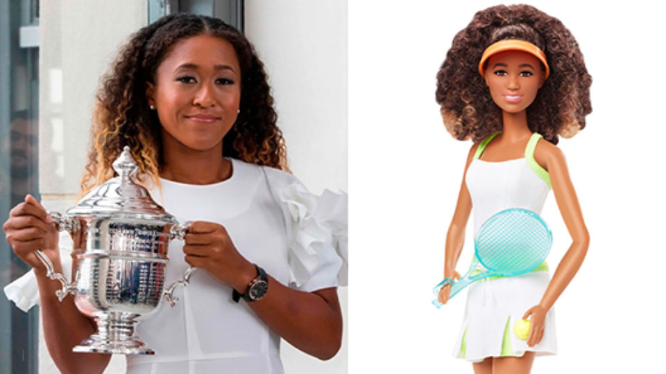 Barbie announces new women role models for 60th brithday