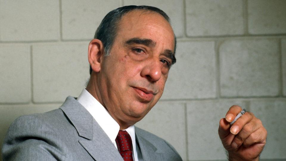 Carmine Persico dead