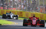 formula one's greatest rivalry