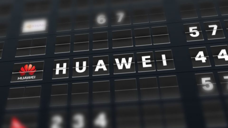 Huawei contract for Perth trains confirmed despite US-China fight