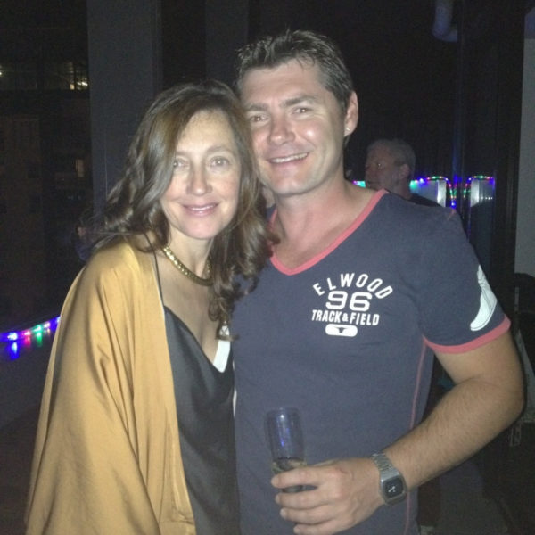 Borce ristevski manslaughter plea