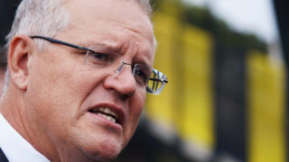 scott morrison tax cuts