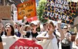 student climate strike