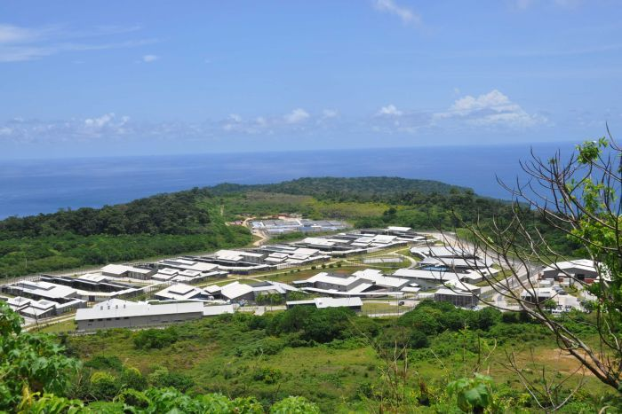 christmas island quarantine coronavirus