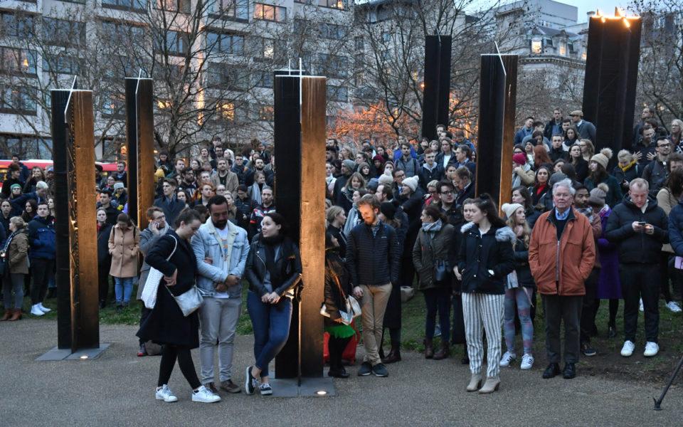 Gunman Christchurch Pinterest: Christchurch Massacre: Shooting Victims Fight For Life As