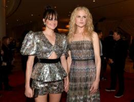 Shailene Woodley Nicole Kidman