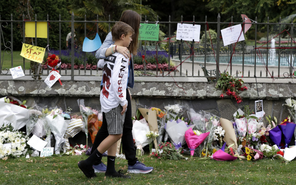 Christchurch Massacre: 'It Was Never Meant To Happen Here': Why My Heart Breaks
