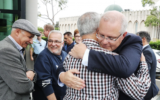 Prime Minister Scott Morrison meets with Muslim leaders after Christchurch massacre