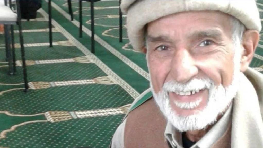 Haji-Daoud Nabi - christchurch terror attack