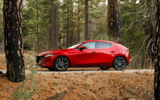 new mazda review
