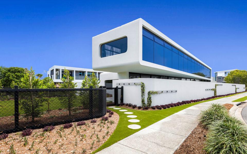 Bitcoins buy a villa in bali design