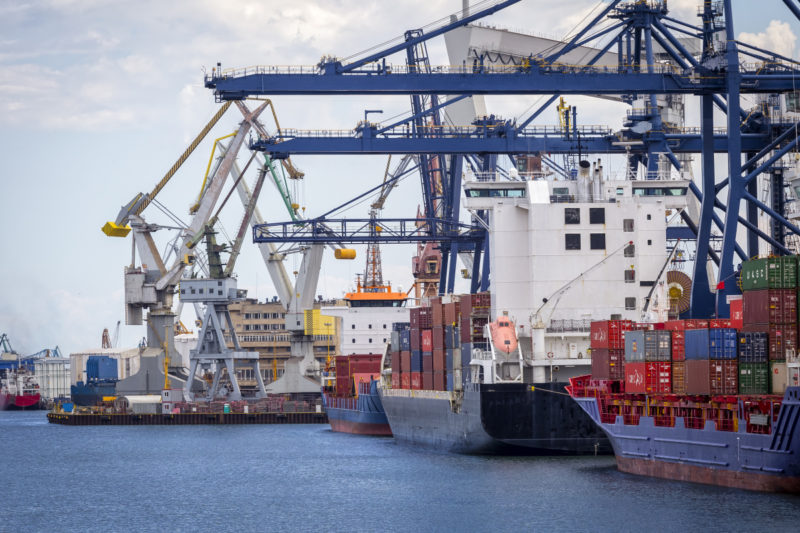 Gdansk port bought by IFM investors