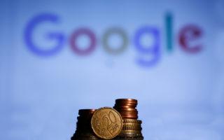 google fine eu