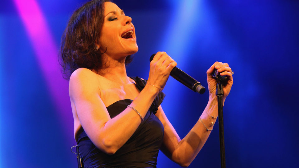 tina arena australia council