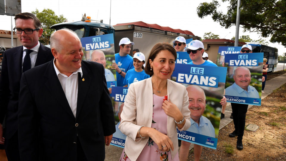 nsw-election-gladys-berejiklian