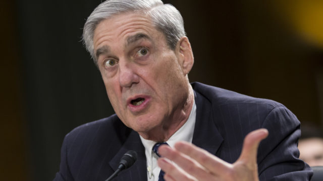 US Special Counsel Robert Mueller agrees to testify before House panels