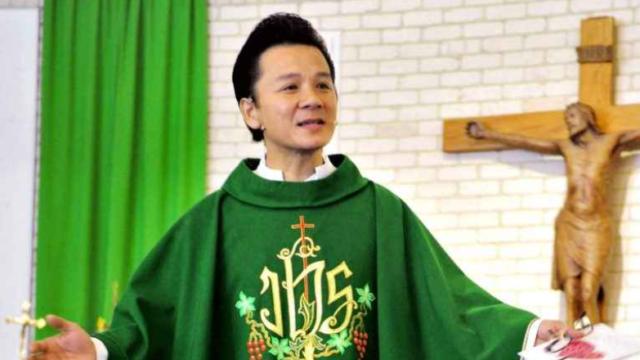 WA priest accused of molesting teen girl found dead