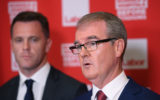 NSW labor leadership