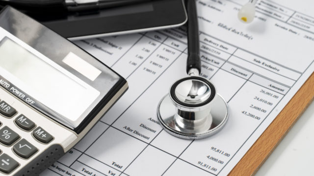 Health insurance faces 'death spiral' without urgent reform
