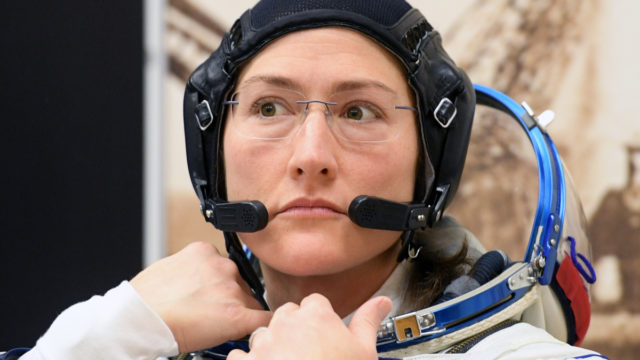 NASA cancels first all-female spacewalk because it didn't have two fitting spacesuits