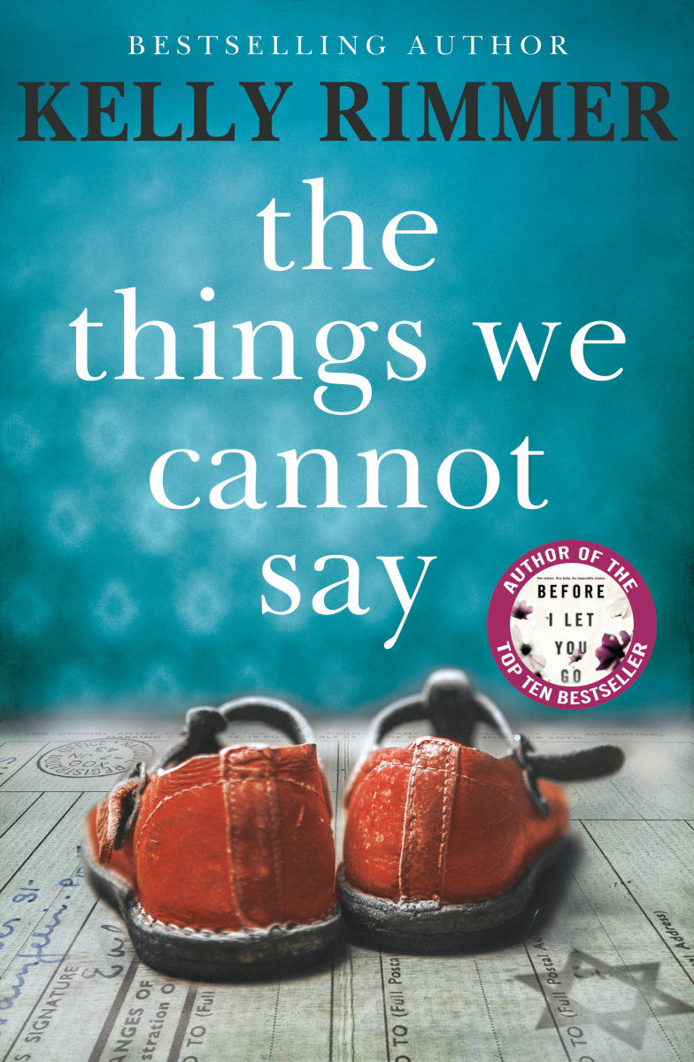 The Things We Cannot Say book cover