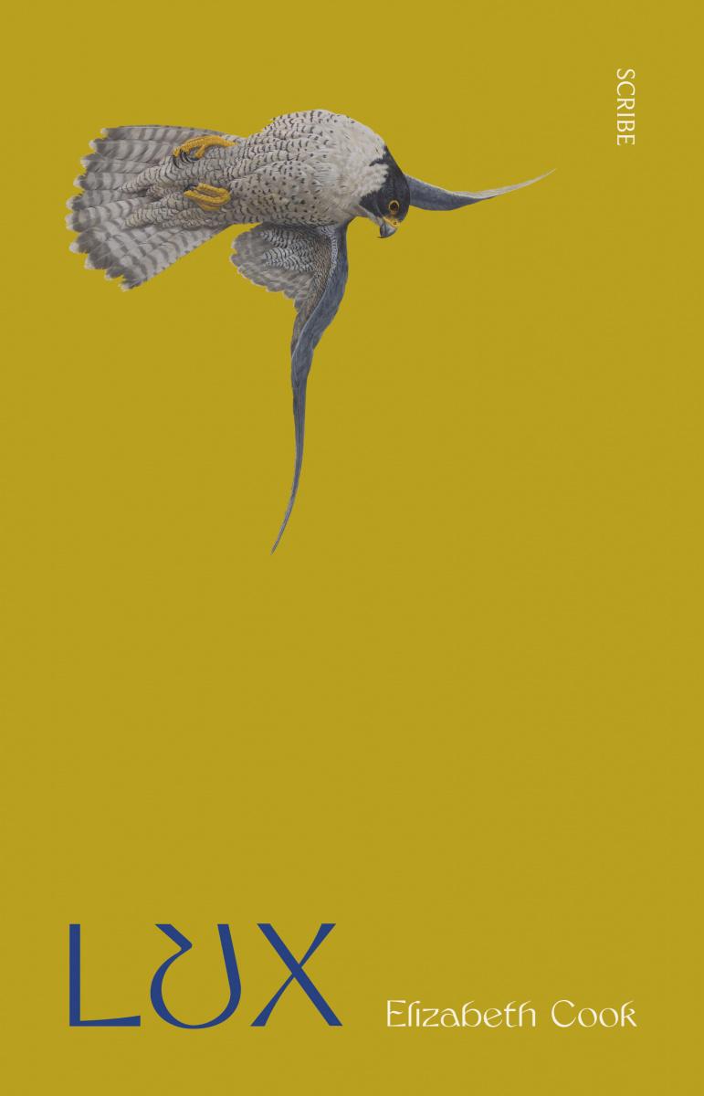 Lux book cover