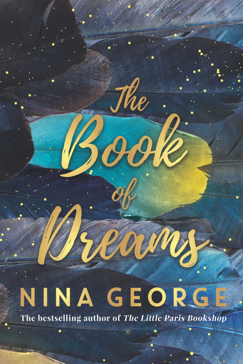 The Book of Dreams book cover