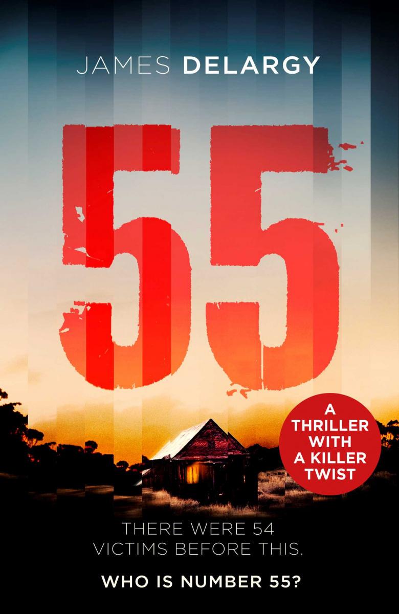55 book cover