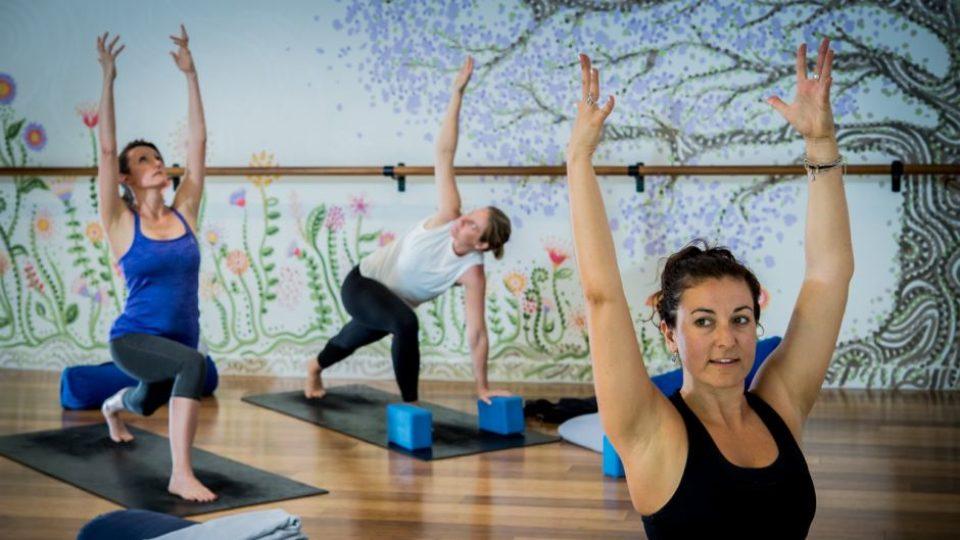 yoga-class