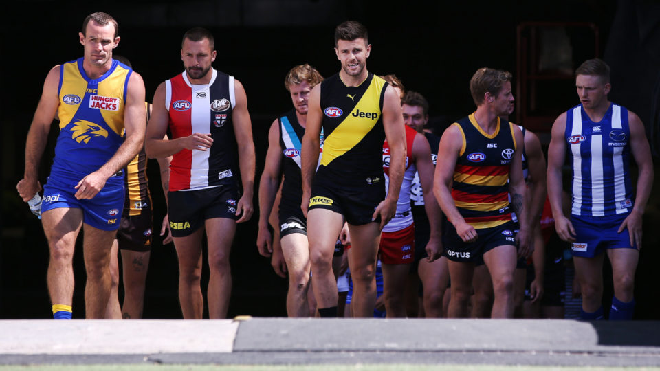 6995384c41d Nathan Burke: Young footballers, get some perspective and enjoy yourself |  The New Daily