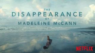 Madeleine McCann Netflix documentary